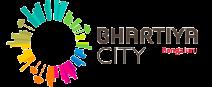 Nikoo Homes 4 Bhartiya City Logo